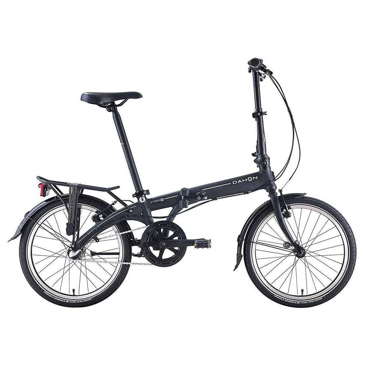 vélo pliant vybe i3 dahon