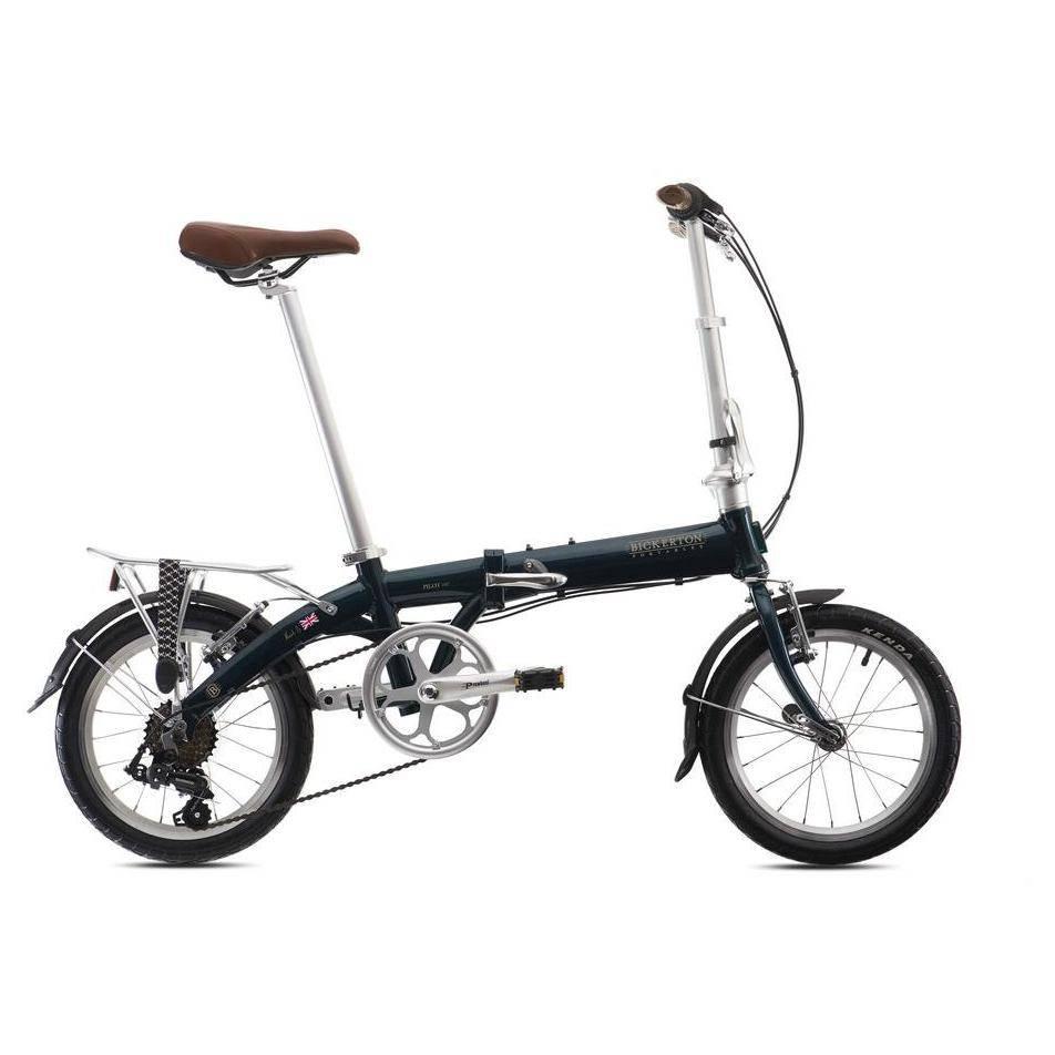 Vélo Pliant Bickerton Pilot 1407 Country Vert